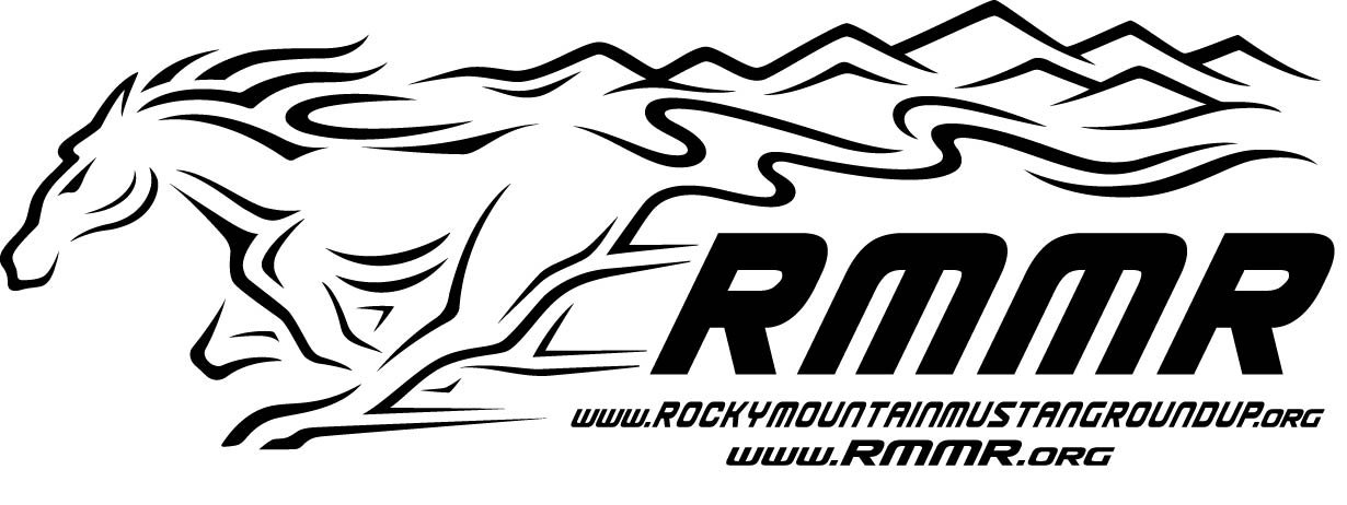 Rocky Mountain Mustang Roundup