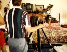 Jib Operator – 35mm film