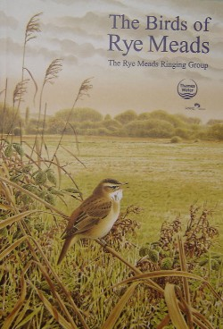 Cover of The Birds Of Rye Meads