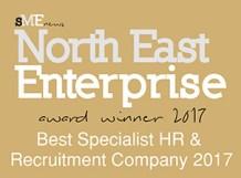 North East Enterprise Awards 2017