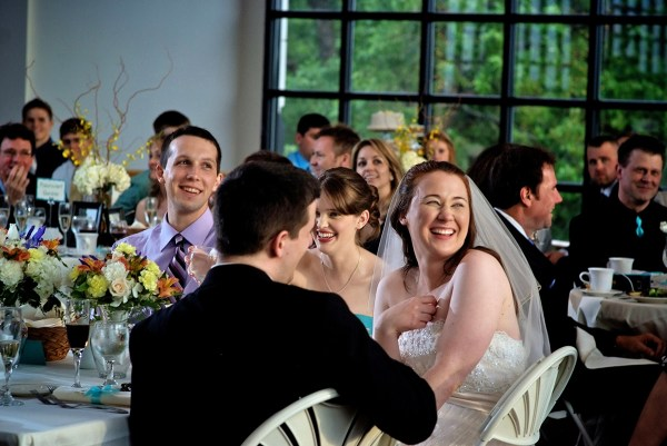 Weddings - Rochester Museum & Science Center