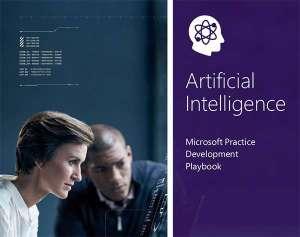 Microsoft Practice Development Playbook: Artificial Intelligence