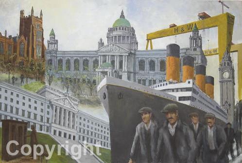 Titanic Gifts Memorabilia wwwrmstitanic100couk