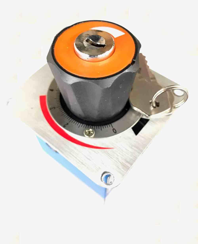 Dexter D-2FRM5-31/1.2QVT1 Speed Adjustment Valve
