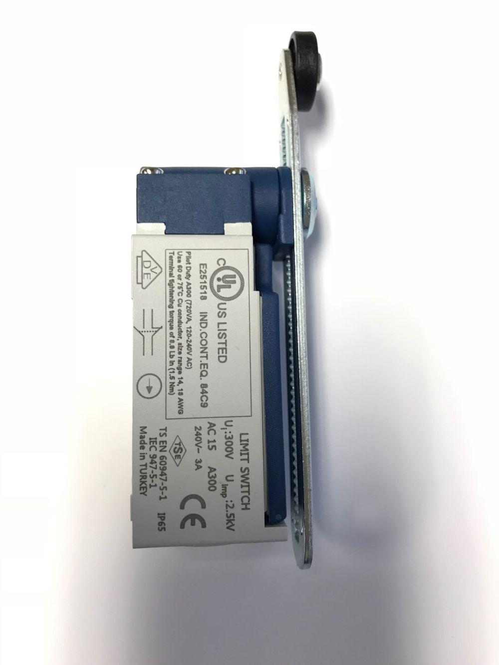 EMAS Limit Switch E251518 240V-3A