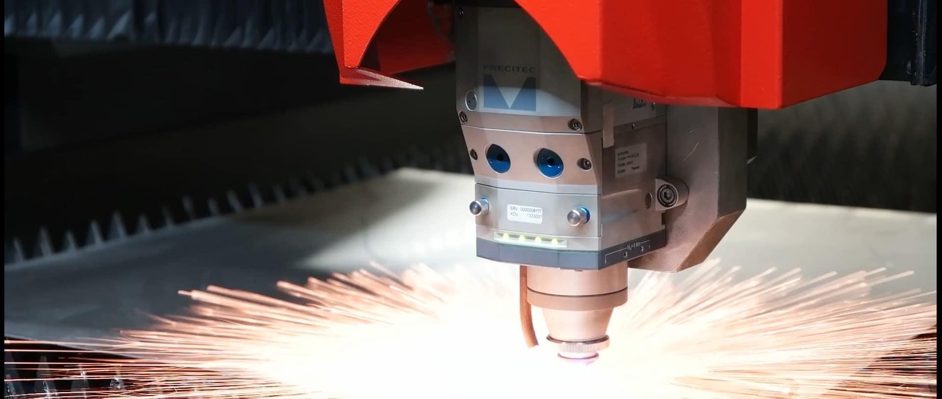 RMT Fiber Laser