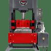 H-FAB HDT Hydraulic Press