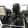 H-FAB H H Frame Hydraulic Press Hydraulic System