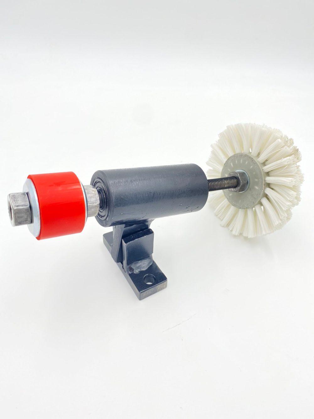 Chip Brush Assembly for RMT Bandsaws - RMTPM0130