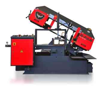 S-FAB Series Bandsaw