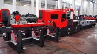 RMT HSC-4 Bandsaw