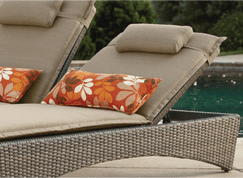 Patio | Upholstery Repair in Colorado Springs