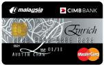 CIMB Enrich Master Platinum