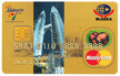 EON Bank MATTA Gold Master Card