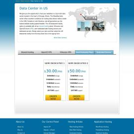 RMvalues Semi-Dedicated & Dedicated Servers