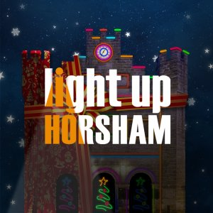 Light Up Horsham