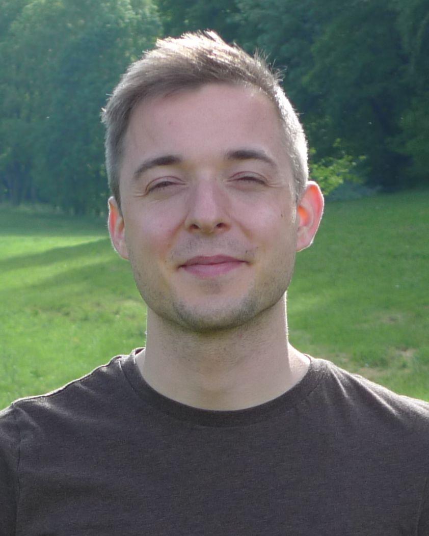 Adrian Viehweger