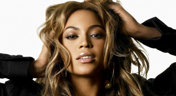 beyonce knowles_glamour