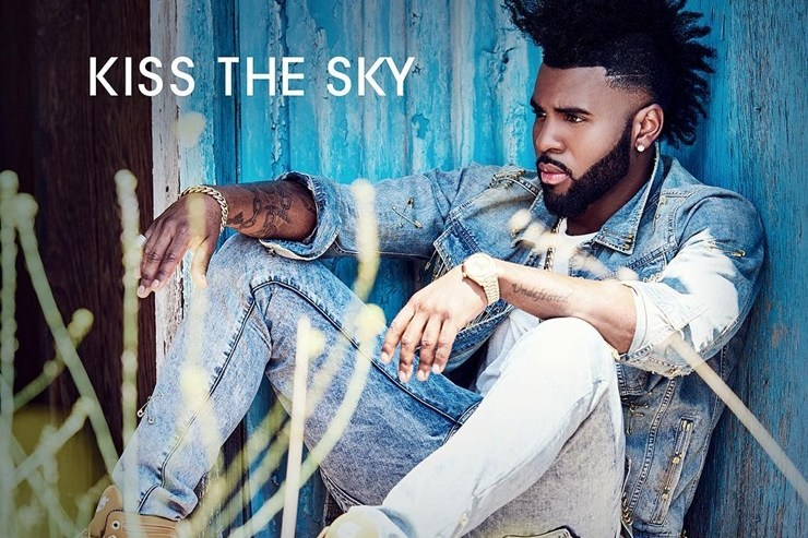 Jason Derulo Kiss The Sky
