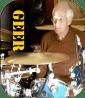 Pat Geer Is A Drumming Influence To Richard Geer