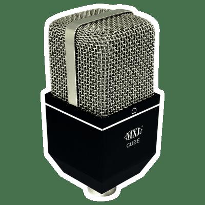 MXL Drum Cube Richard Geer's New Tom Mics