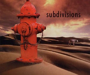 Subdivisions Hommage