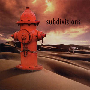 Rush Subdivisions Cover