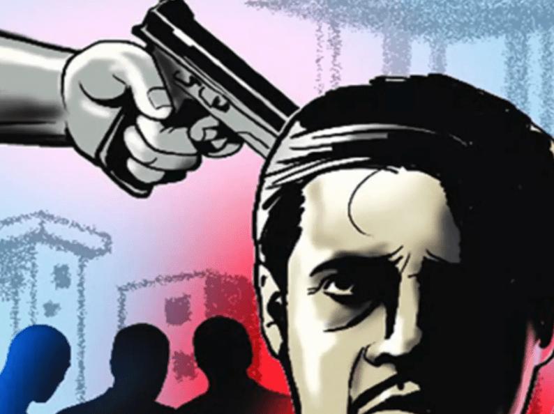लूटरों ने कनपटी पर पिस्तौल सटा बैंक से लूट लिए 45 लाख रुपये, इलाके में  सनसनी – RNI News