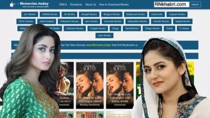 9kMovies: Watch & Free Download Bollywood, Hollywood 300MB Movies