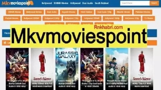 Mkvmoviespoint: Dual Audio 300MB Bollywood, Hollywood Movies Download