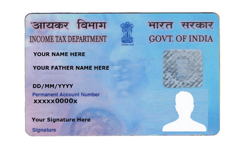 What is PAN Card? - Complete information about PAN Card