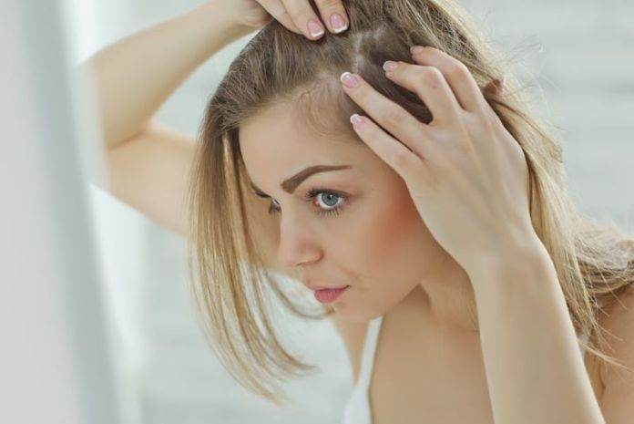 How to Regrow Hair after Pregnancy - Hair Fall After Delivery