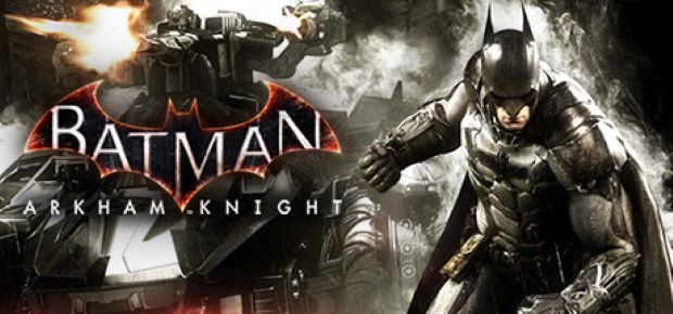 How to Download Batman Arkham Knight Game for Free