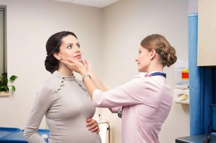 Thyroid in Pregnancy: Symptoms, Causes, Home Remedies