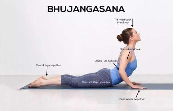 Yoga After Pregnancy: Main Yogasanas to be done after Pregnancy