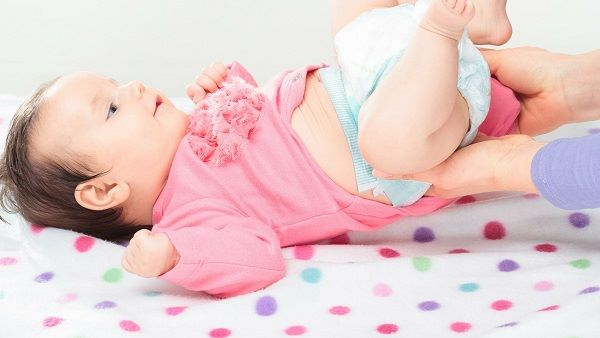 Home Remedies to Stop Diarrhea in Children