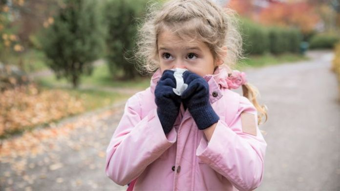How to Stop a Runny Nose instantly: 11 Home Remedies