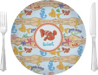 Under the Sea Dinner Plate (Personalized) - RNK Shops