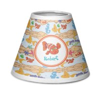 Under the Sea Chandelier Lamp Shade (Personalized ...