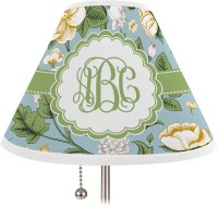 Vintage Floral Lamp Shade (Personalized) - RNK Shops