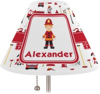 Firefighter Lamp Shade - Medium (Personalized) - You ...
