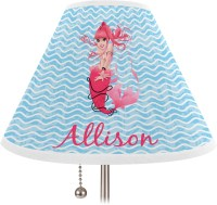 Mermaid Coolie Lamp Shade (Personalized) - You Customize It