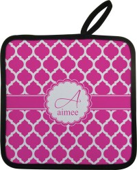 Moroccan Pot Holder (Personalized) - YouCustomizeIt