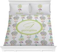 Dreamcatcher Comforter Set (Personalized) - YouCustomizeIt