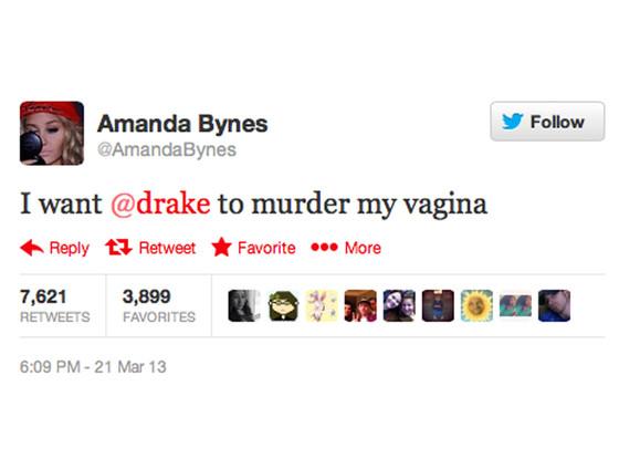 Bynes - Drake Please Murder My Vagina