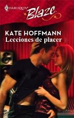 Resultado de imagen para lecciones de placer kate hoffmann