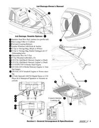 Boston Whaler® Outrage 240, 2005-2008, Factory Original