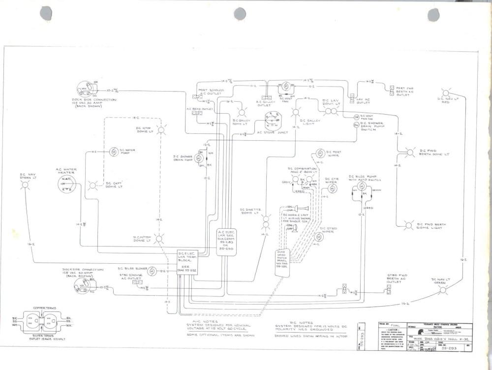medium resolution of original f 32 schematics and wiring diagrams trojan boat forum trojan battery wiring diagram trojan wiring diagram