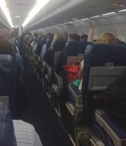 Flight from Greenville to Atlanta