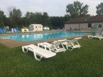 Berkshire Lake -- Swimming Pool